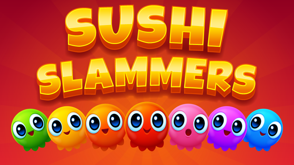 Sushi Slammers
