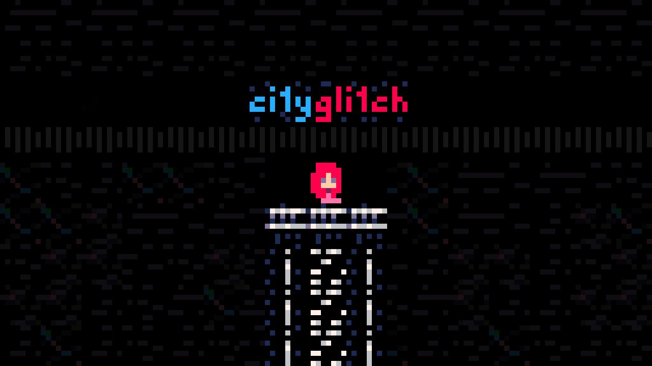 cityglitch