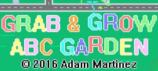 Grab & Grow ABC Garden