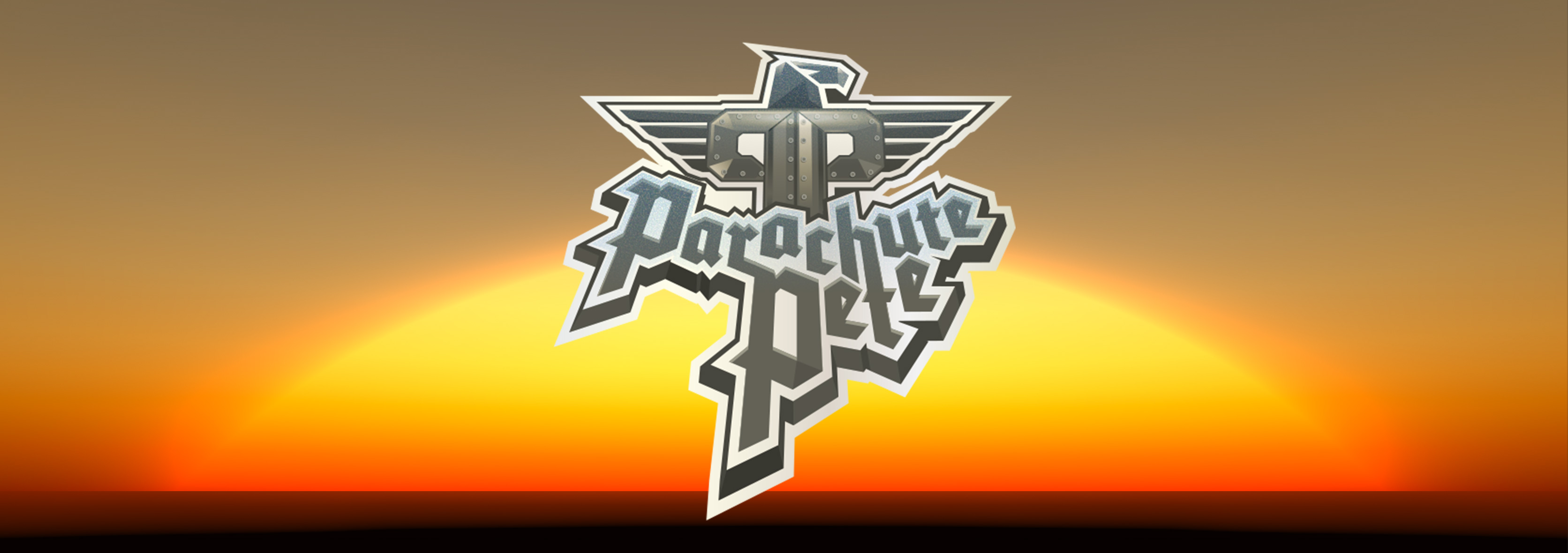 Parachute Pete