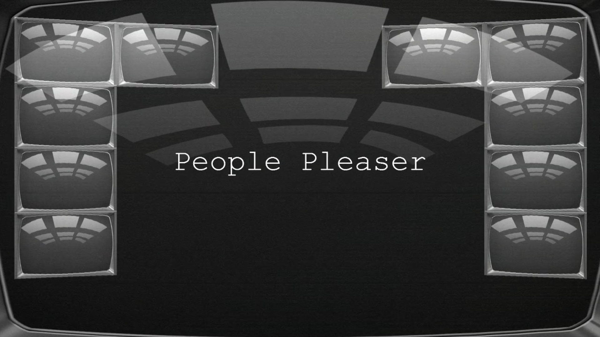 People Pleaser