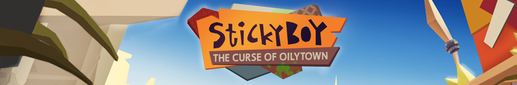 Sticky Boy