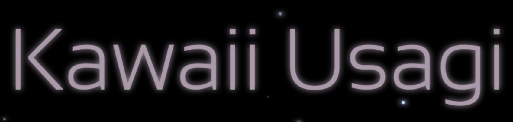 Kawai Usagi