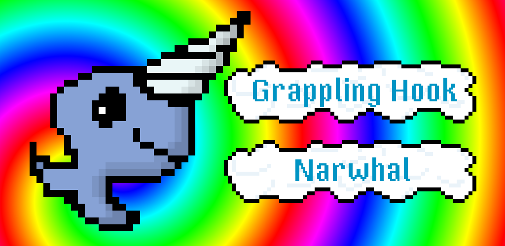 Narwhal Grappling Hook