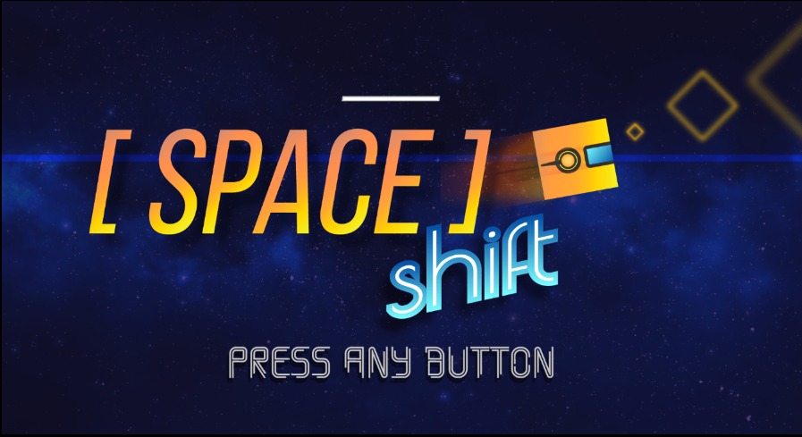 [SPACE] Shift