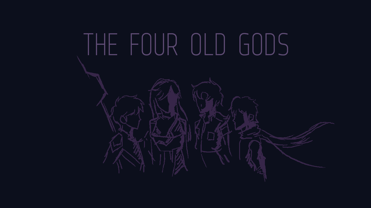 The Four Old Gods