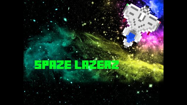 Spaze Lazerz
