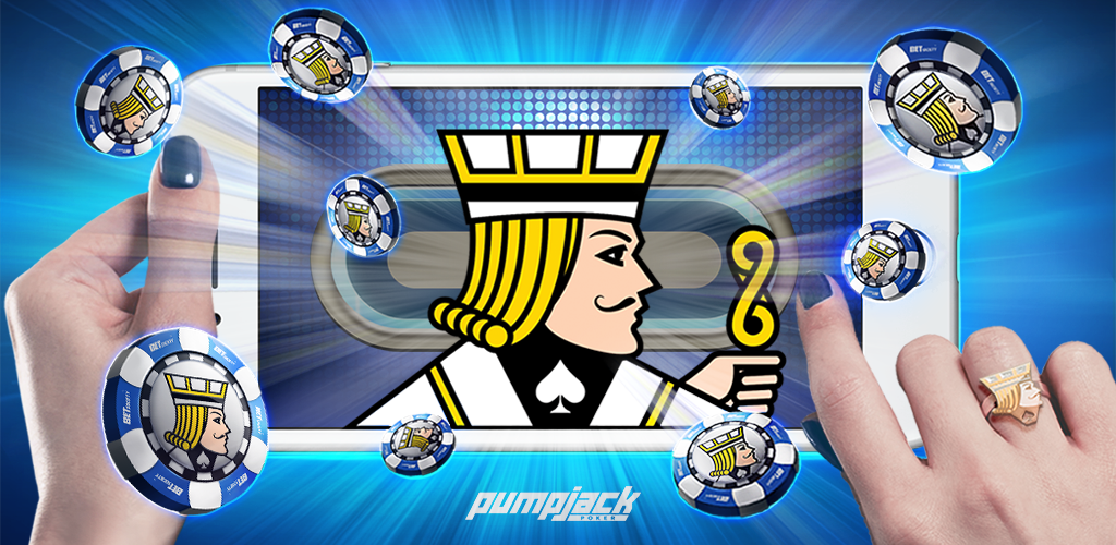PumpJack Poker: Texas Holdem
