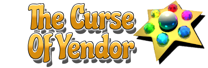The Curse Of Yendor