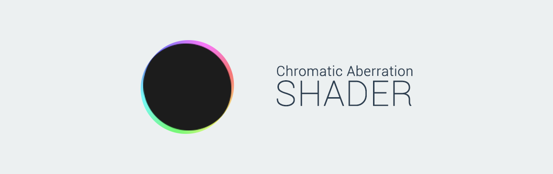 Chromatic Aberration Shader for GameMaker: Studio