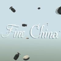 Fine China: you break it, you buy it