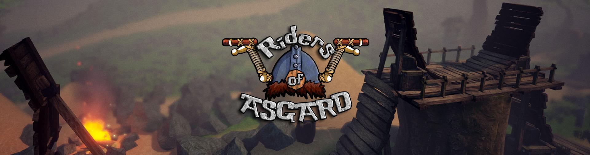 Riders of Asgard