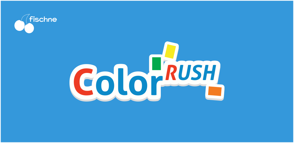 Color Rush - Fischne
