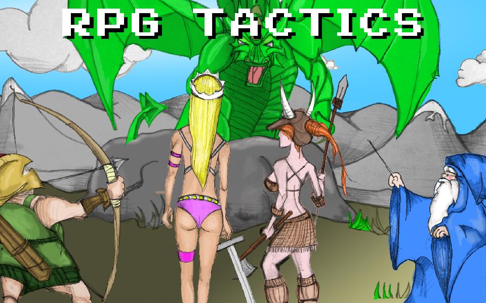 RPG Tactics
