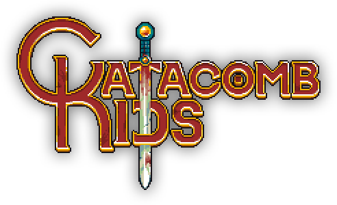 Catacomb Kids (Alpha!)