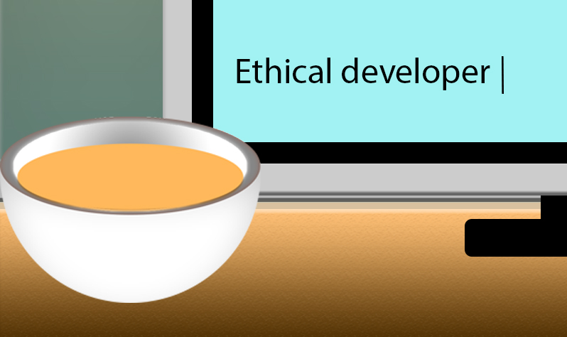 Ethical developer