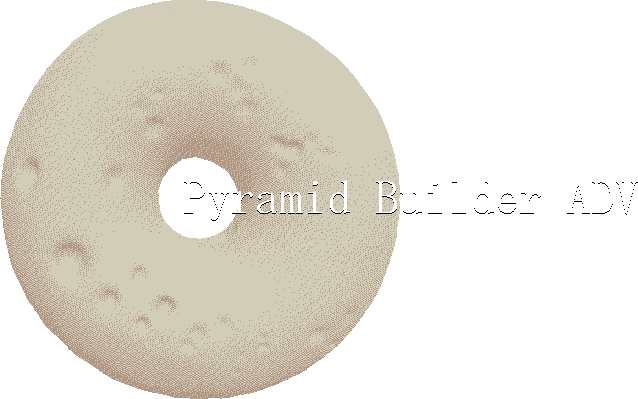 Pyramid Builder ADV