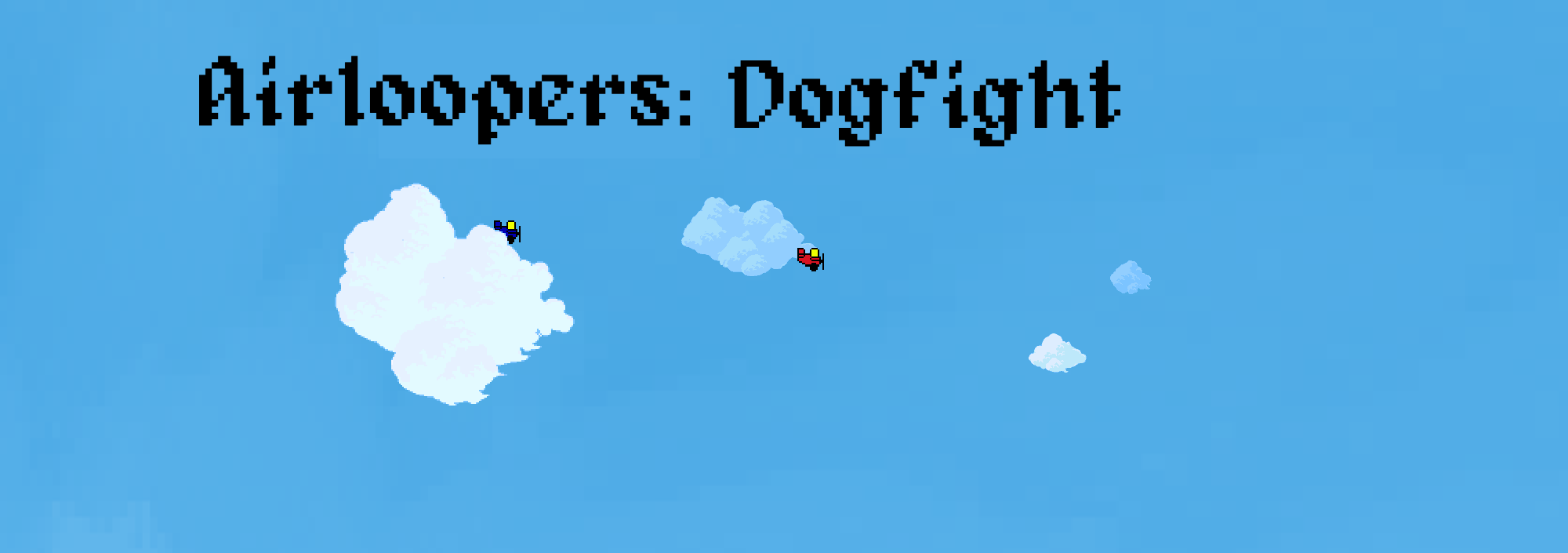 Airloopers: Dogfight