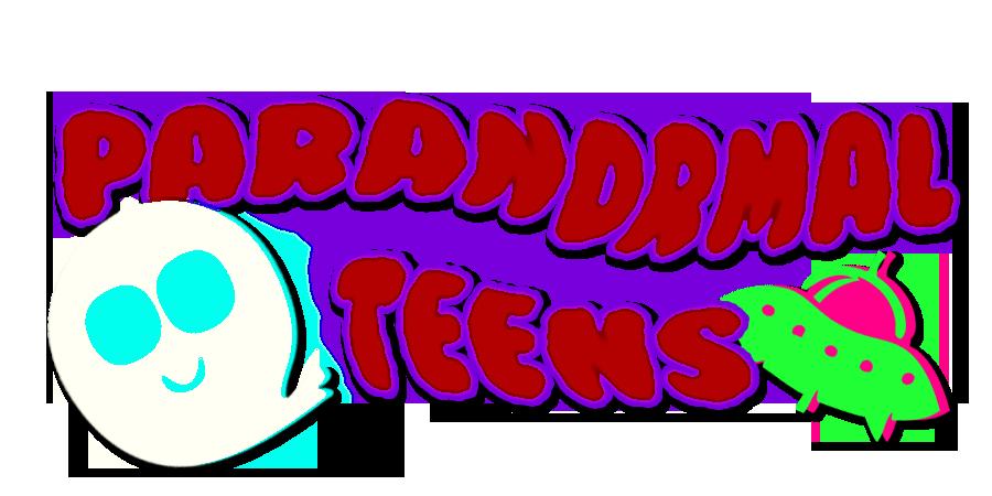 Paranormal Teens