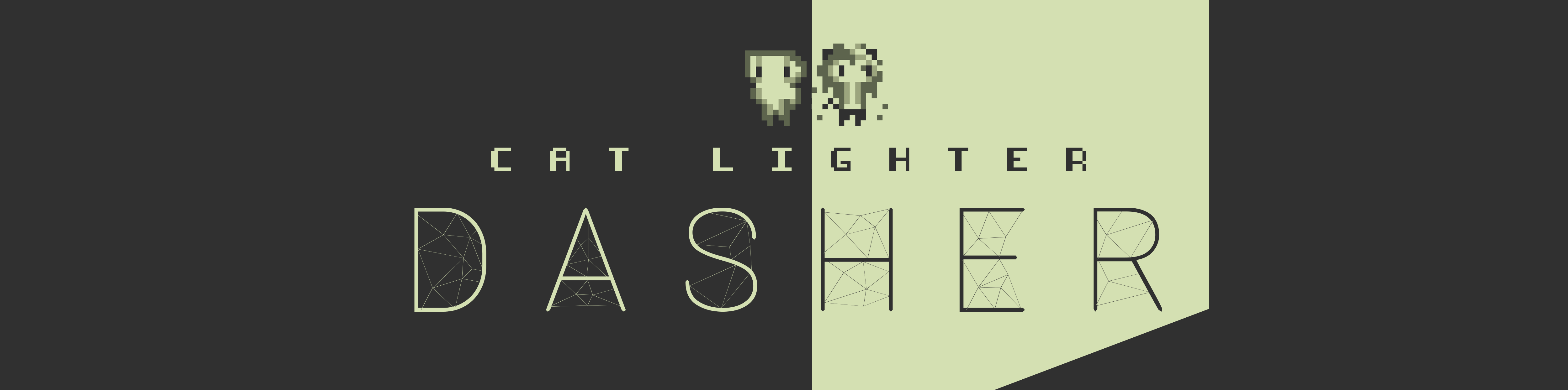 Cat Lighter Dasher