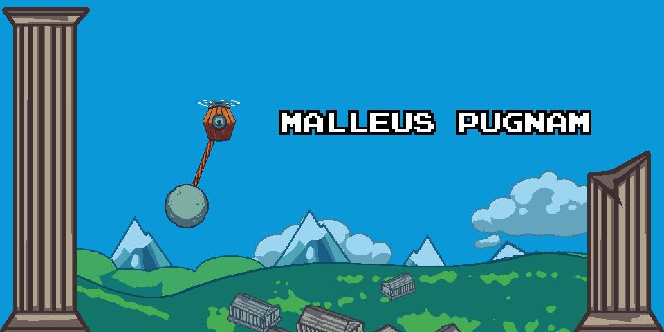 Malleus Pugnam