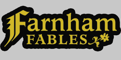 Farnham Fables: Episode 2: Just Another Sunday