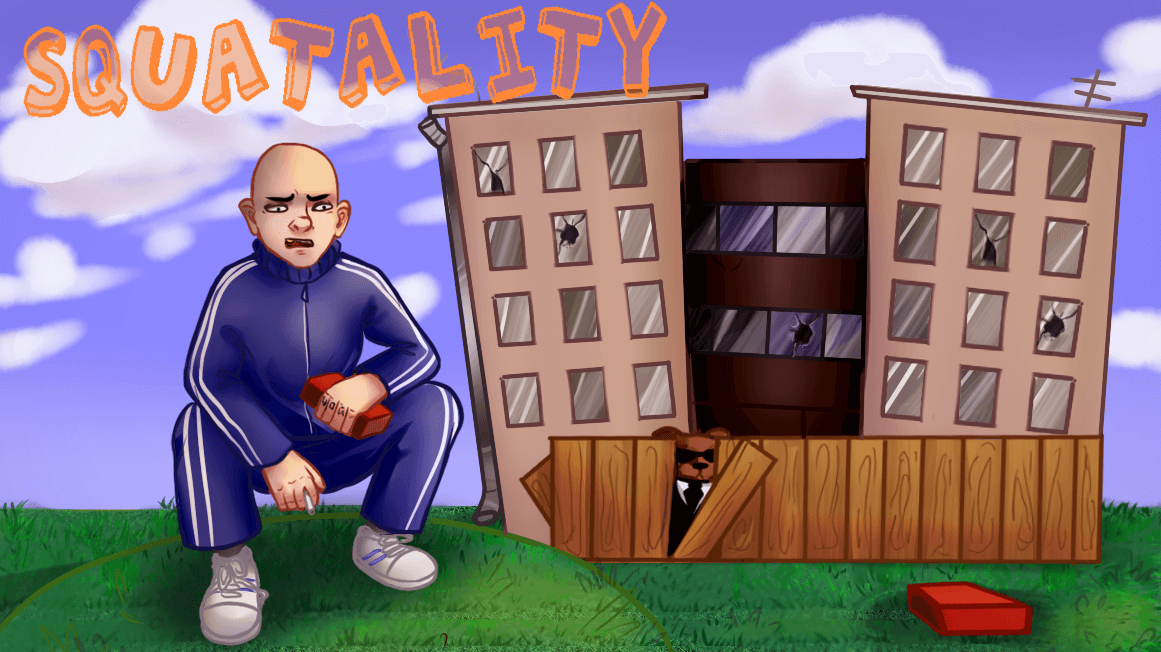 SQUATality