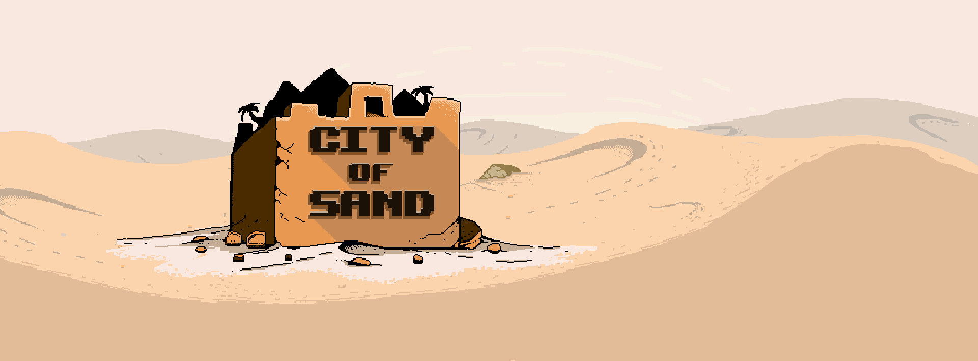 City of Sand - (LD36 version)