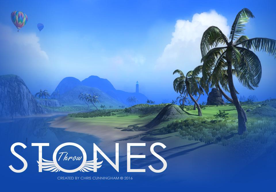 Stones Throw