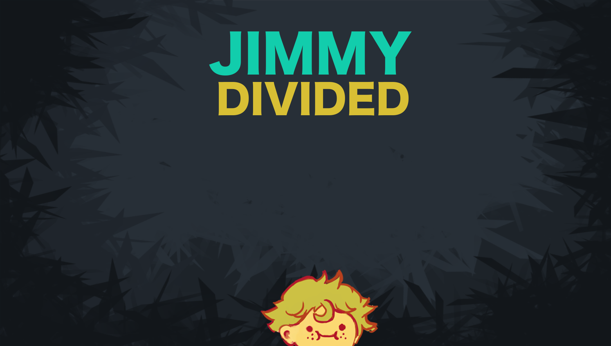 Jimmy Divided