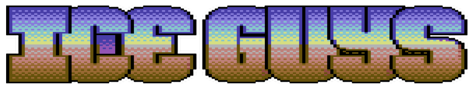Ice Guys (C64)