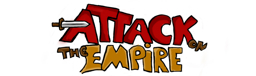 AttackEmpire (Prototype V2)