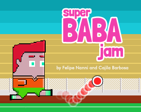 Super Baba Jam