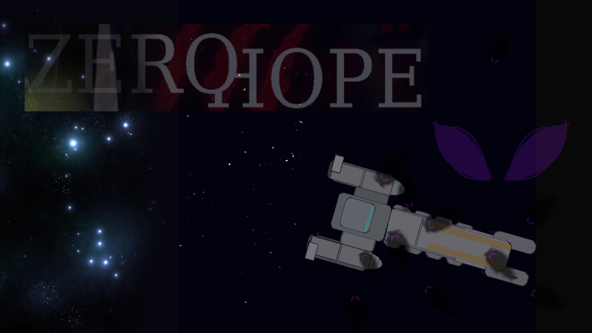 Zero Hope