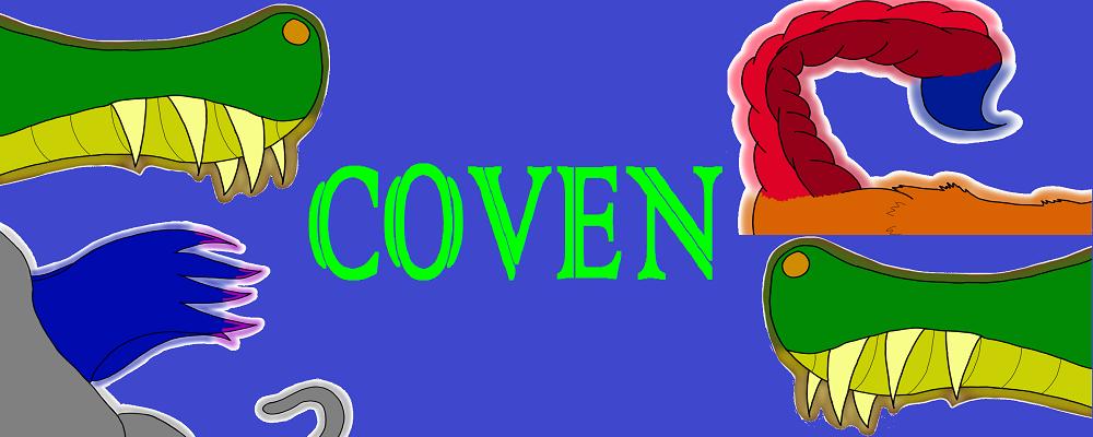 Coven (Demo)