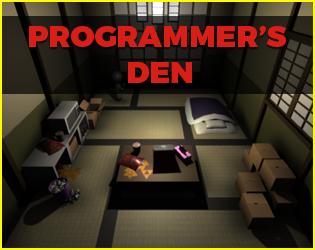 Programmers Den