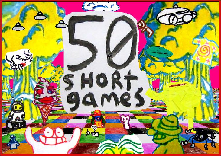50 Short Games