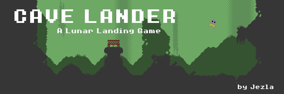 Cave Lander