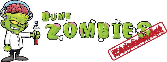 Dumb Zombies Commander