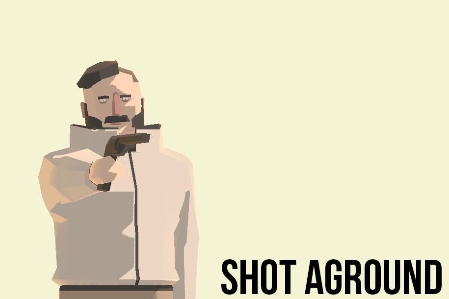 Shot Aground (Download)
