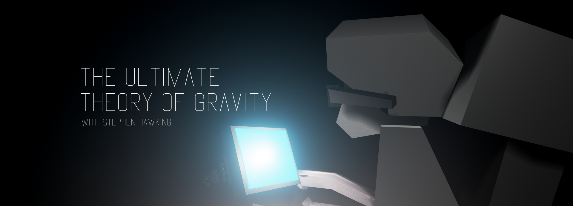 The Ultimate Theory of Gravity