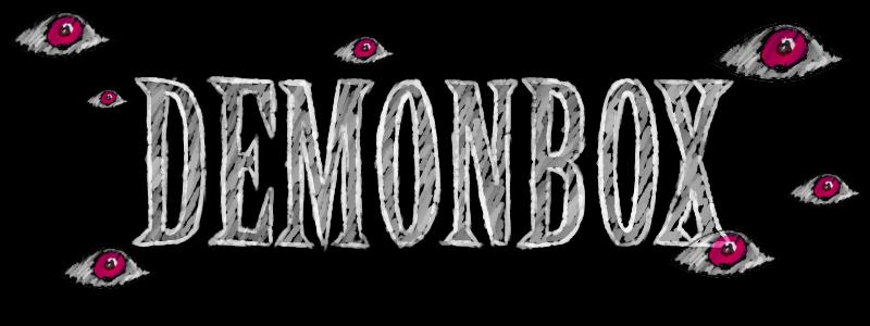 DEMONBOX