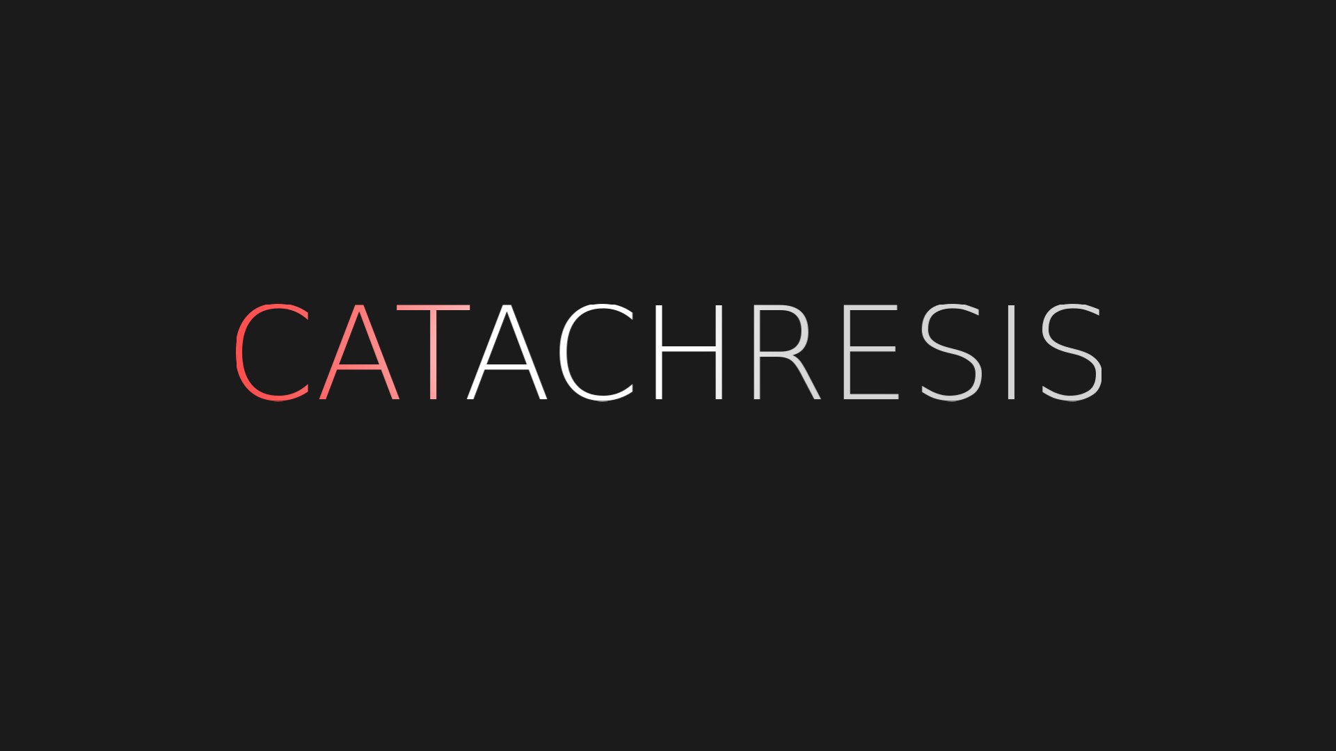 Catachresis