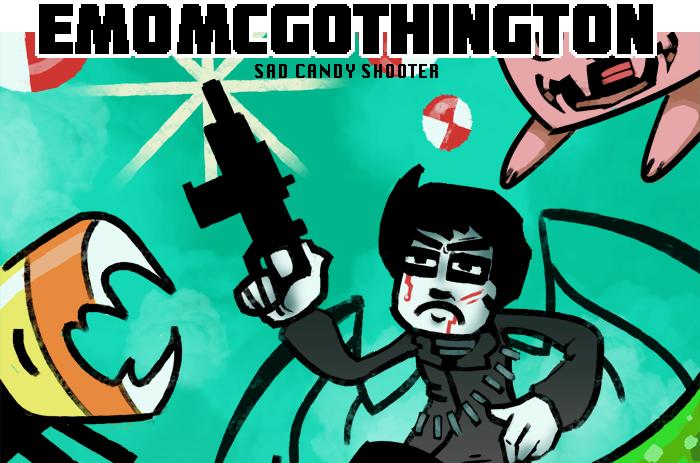 EmoMcGothington