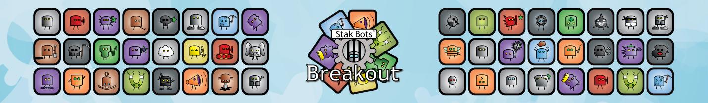 Stak Bots - Breakout