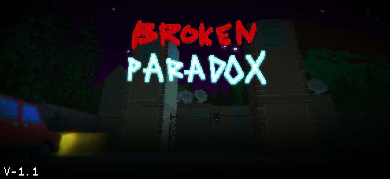 Broken Paradox