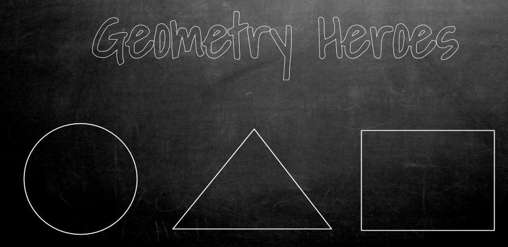 Geometry Heroes (Full)