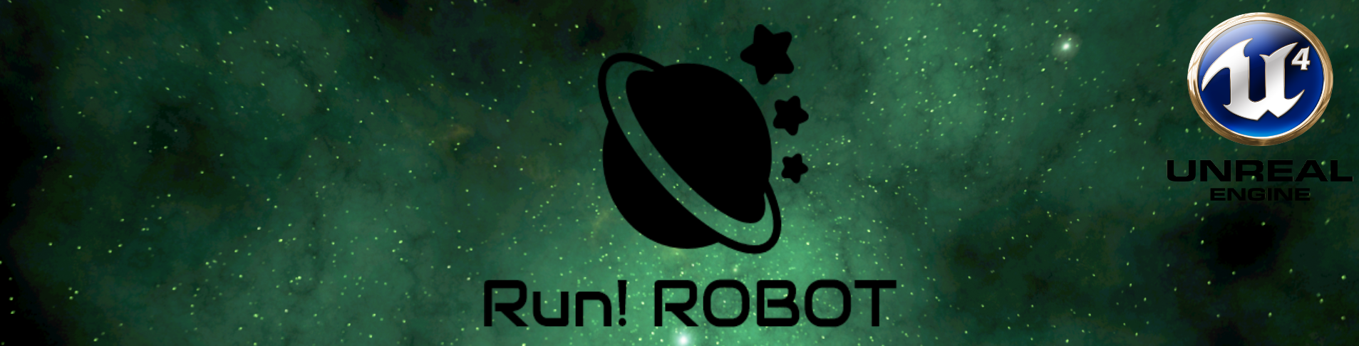 Run! ROBOT