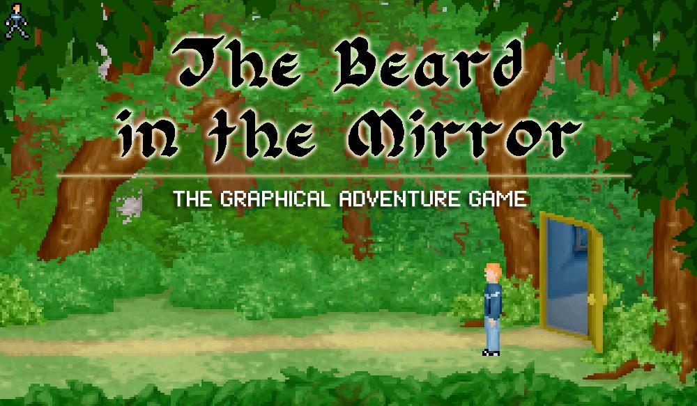 The Beard in the Mirror