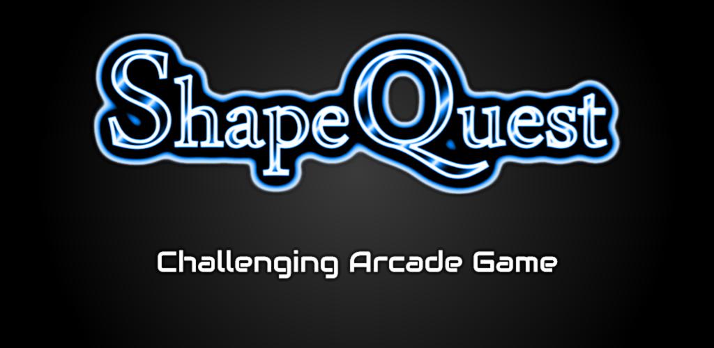 Shape Quest